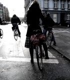 Image: Copenhagen Cycle Chic