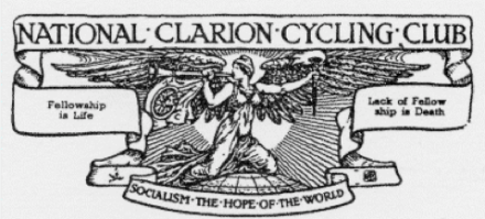 Image: Clarion Cycling Club