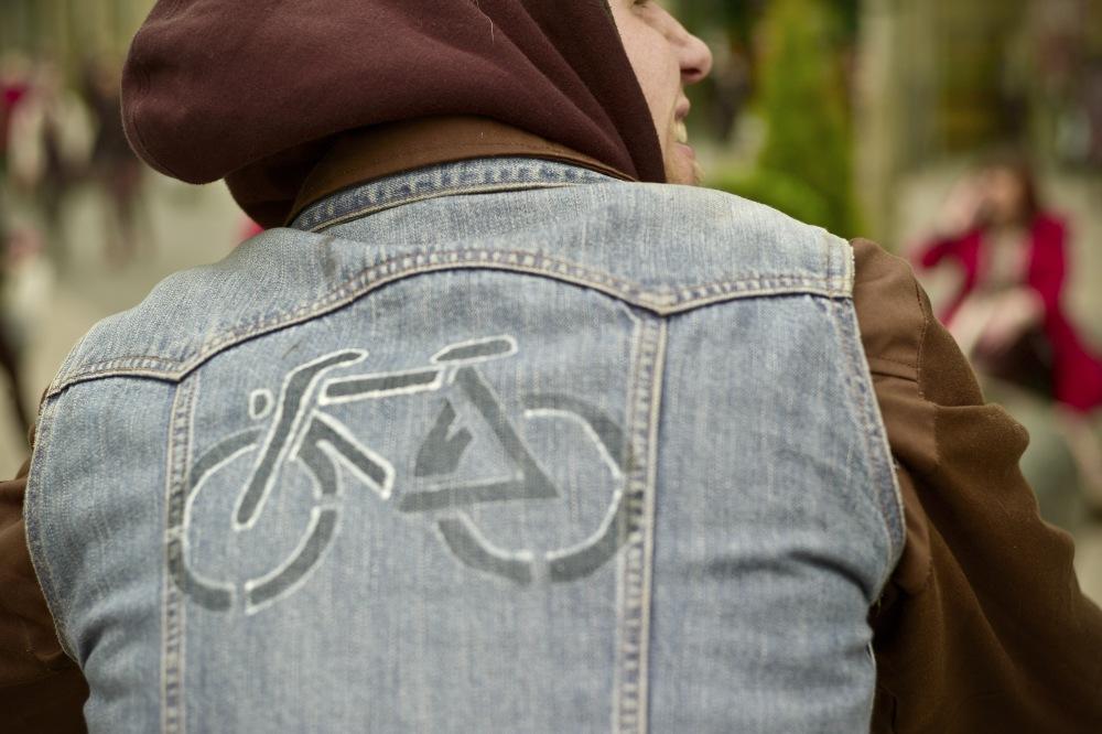 Punk bikes