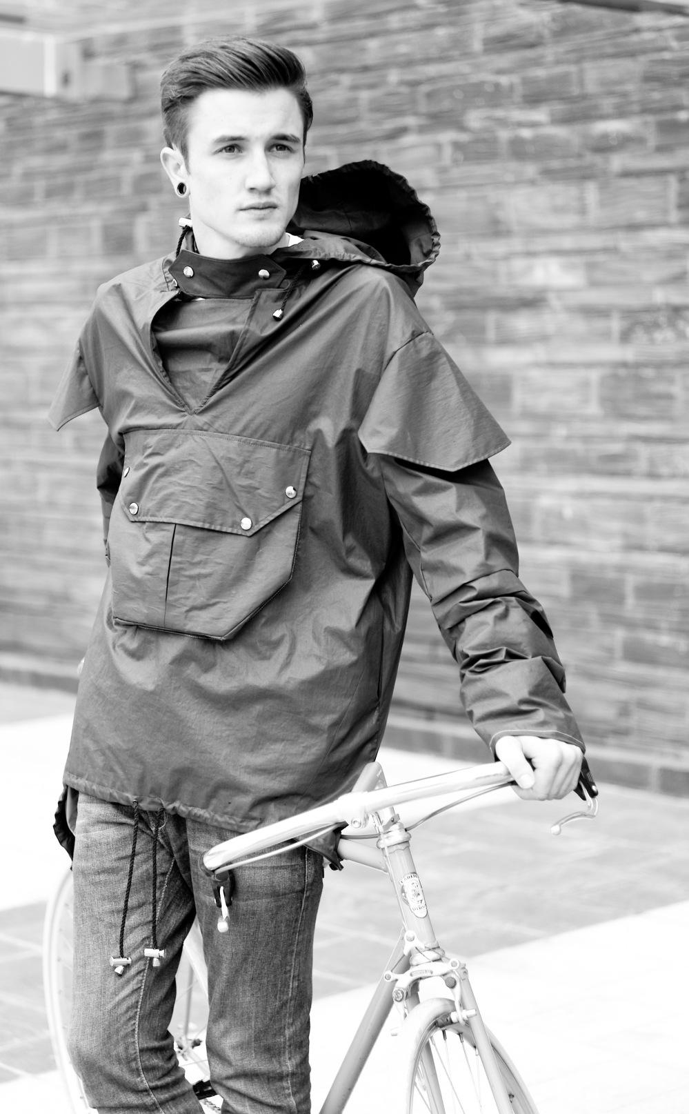Designer Hannah Owen