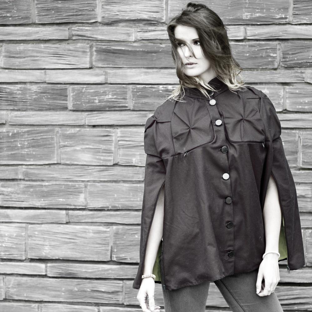 Designer Jodie Morgan