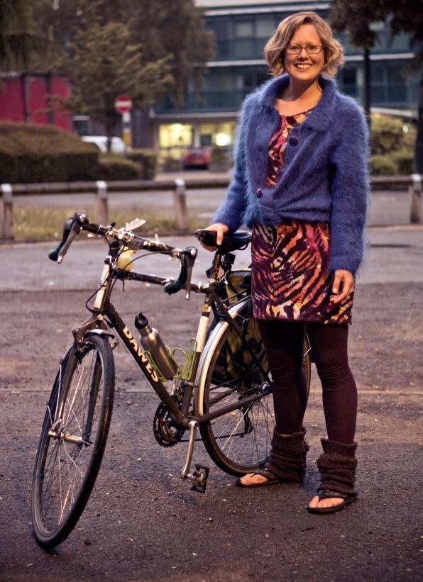 Cardiff Night Ride 2013